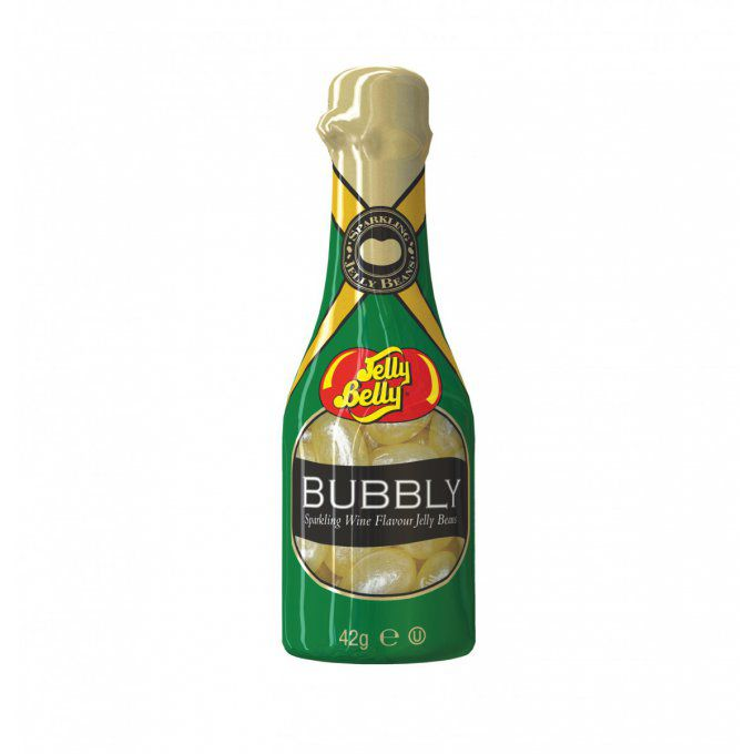 Jelly Belly Bubbly